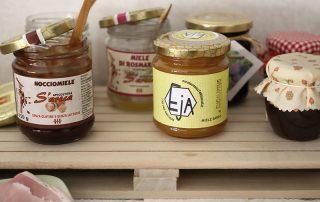 Miele di Sardegna - Colazione B&B Le Stanze di Patika