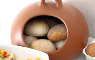 I segreti per mantenere il pane caldo - B&B Le Stanze di Patika